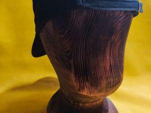 Болван деревянный для валяния. Ярмарка Мастеров - ручная работа, handmade.