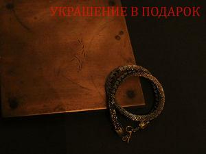 «Золотой вечер», делика, украшение в подарок. Ярмарка Мастеров - ручная работа, handmade.