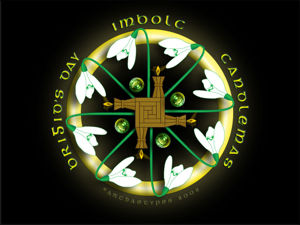 Ритуал на Имболк 1-2 февраля. Ярмарка Мастеров - ручная работа, handmade.