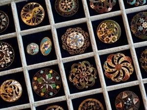 Удивительная коллекция баварских пенсионеров или сокровище... в пуговицах!. Ярмарка Мастеров - ручная работа, handmade.
