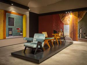Историческая мебель Чандигарха от Пьера Жаннере. Ярмарка Мастеров - ручная работа, handmade.