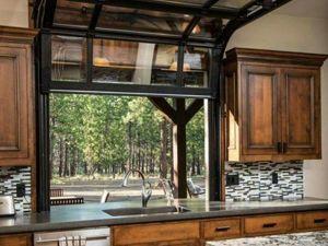 Теплые, уютные кухонные интерьеры. Ярмарка Мастеров - ручная работа, handmade.