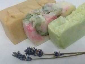 Розыгрыш набора натурального мыла от Мыльной Феи!. Ярмарка Мастеров - ручная работа, handmade.