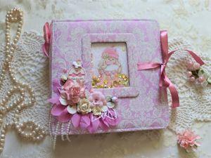 Обзор детского альбома с зайками Ми. Ярмарка Мастеров - ручная работа, handmade.