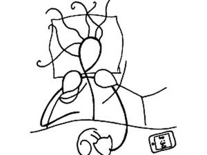 Один день из жизни творческой мамы (в картинках). Ярмарка Мастеров - ручная работа, handmade.
