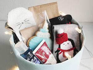 Новогодние подарки — что подарить и как упаковать?. Ярмарка Мастеров - ручная работа, handmade.