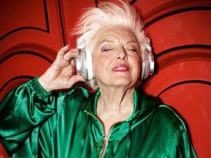 Старость — в радость! Рут Флауэрс — семидесятилетняя королева танцпола. Ярмарка Мастеров - ручная работа, handmade.