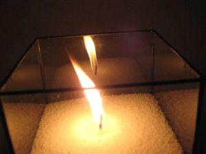 Агнириум — вид горения. Ярмарка Мастеров - ручная работа, handmade.