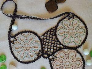 Три зачарованных цветка Мойо. Ярмарка Мастеров - ручная работа, handmade.