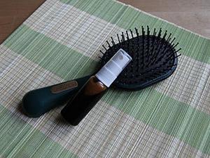 Изготовление спрея для укрепления и роста волос. Ярмарка Мастеров - ручная работа, handmade.