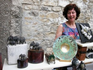Венгерский керамист Zsuzsa Monostory и ее работы. Ярмарка Мастеров - ручная работа, handmade.