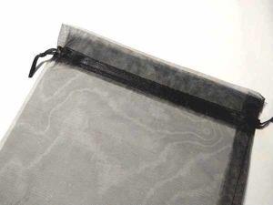 Поступление мешочков из черной органзы. Ярмарка Мастеров - ручная работа, handmade.