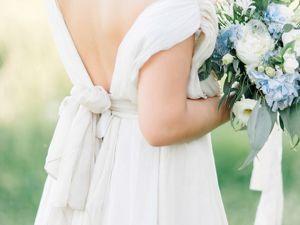 Советы по индивидуальному пошиву свадебных платьев. Для невест и мастеров. Ярмарка Мастеров - ручная работа, handmade.