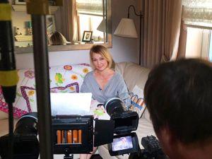 Съемки передачи на телеканале Культура с моим участием. Ярмарка Мастеров - ручная работа, handmade.