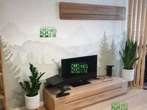 Создаем скандинавский интерьер вместе с нашим покупателем Дмитрием. Ярмарка Мастеров - ручная работа, handmade.