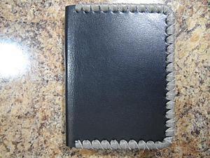 Переделываем обложку обычного ежедневника. Ярмарка Мастеров - ручная работа, handmade.
