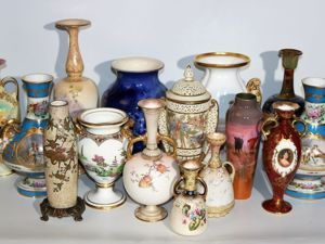 Скидка на все вазы от 10 % до 25 %!. Ярмарка Мастеров - ручная работа, handmade.