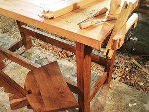 Изготовление ножек для стола. Ярмарка Мастеров - ручная работа, handmade.