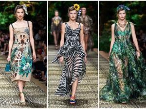 Коллекция Dolce&Gabbana весна-лето 2020, Милан. Ярмарка Мастеров - ручная работа, handmade.