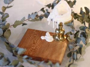 Узорный платан. Необыкновенная древесина. Ярмарка Мастеров - ручная работа, handmade.