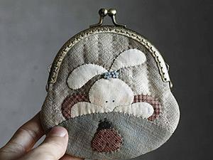 Аппликация своми руками. Ярмарка Мастеров - ручная работа, handmade.