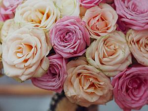 Как создать идеальный букет невесты :). Ярмарка Мастеров - ручная работа, handmade.