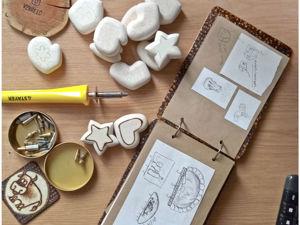 Заканчиваем праздновать, переходим к работе). Ярмарка Мастеров - ручная работа, handmade.