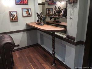 Барная стойка  для кухни и гостиной. Ярмарка Мастеров - ручная работа, handmade.