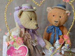 С Днём Святого Валентина. Ярмарка Мастеров - ручная работа, handmade.