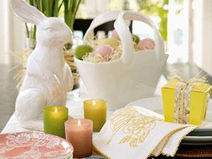 Оформление в стиле Прованс интерьера дома к самому прекрасному весеннему празднику. Ярмарка Мастеров - ручная работа, handmade.
