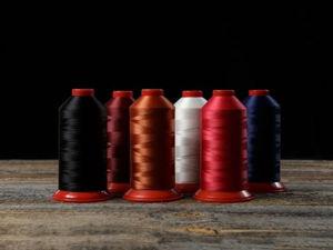 Нить для швейной машины №60, полиэстер, 4500м. Ярмарка Мастеров - ручная работа, handmade.