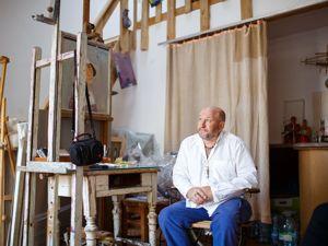 Художники нашей галереи: Юрий Булычев. Ярмарка Мастеров - ручная работа, handmade.