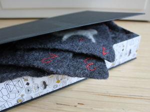 Дидактический материал по технологии  «Барельеф в войлочных изделиях». Ярмарка Мастеров - ручная работа, handmade.