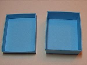 Делаем коробочку: крышка и дно. Ярмарка Мастеров - ручная работа, handmade.