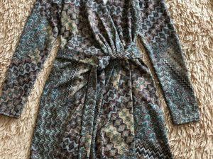 Ткань джерси вискозное  «Пэчворк». Ярмарка Мастеров - ручная работа, handmade.