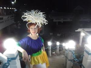 Карнавал в Сочи. Ярмарка Мастеров - ручная работа, handmade.