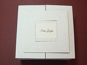 Дизайнерская упаковка №2 (Эконом). Ярмарка Мастеров - ручная работа, handmade.