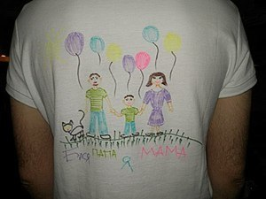 Подарок мужчинам к 23 февраля от детей. Ярмарка Мастеров - ручная работа, handmade.