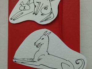 Карманные собачки. Ярмарка Мастеров - ручная работа, handmade.