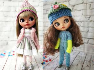 СКИДКИ на кукольные одежки! блайз, лати, лол. Ярмарка Мастеров - ручная работа, handmade.