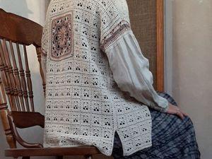 Больше фото Исландия Кантри. Ярмарка Мастеров - ручная работа, handmade.