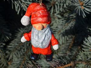 Скандинавские гномы своими руками. Ярмарка Мастеров - ручная работа, handmade.
