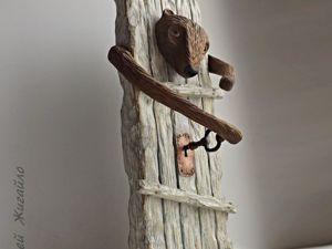 Мой рассказ о выставке  «Весенний кукольный бал на Тишинке». Ярмарка Мастеров - ручная работа, handmade.