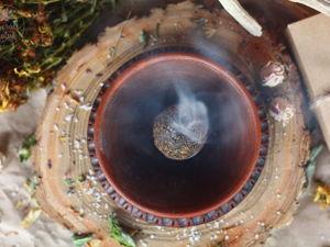 Вновь доступны дымные горошины. Ярмарка Мастеров - ручная работа, handmade.