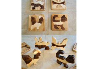 Технология тонирования древесины без пигментированных морилок. Ярмарка Мастеров - ручная работа, handmade.