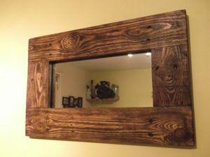 Обрамление для зеркал. Ярмарка Мастеров - ручная работа, handmade.