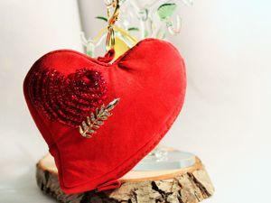 День Святого Валентина. Идеи для подарка. Традиции других стран. Ярмарка Мастеров - ручная работа, handmade.
