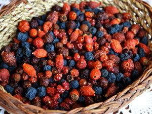 Плодово-ягодный сбор  «Дары природы»  уже в продаже!. Ярмарка Мастеров - ручная работа, handmade.