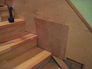 """""""Одеваем"""" в дерево бетонные ступени. Часть 3. Вспомогательные работы. Ярмарка Мастеров - ручная работа, handmade."""