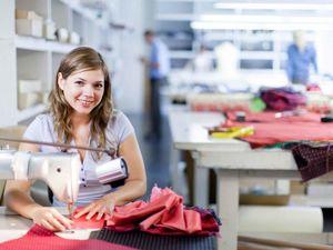 Уроки шитья на швейной машинке: 15 советов новичкам. Ярмарка Мастеров - ручная работа, handmade.